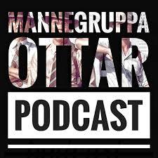 Mannegruppa Ottar Podcast
