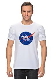 <b>Футболка классическая</b> Rocket League #2770529 от Ti - <b>Printio</b>