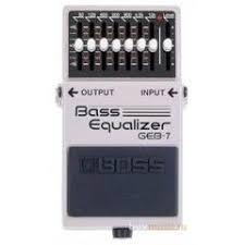 <b>Педали эффектов</b> для бас-гитар - купить в интернет-магазине ...