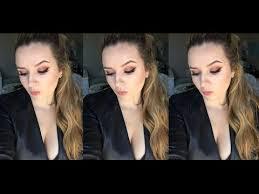 <b>Sangria</b> Sparkle Spring Makeup ft. <b>Anastasia</b> Eyeshadows - YouTube