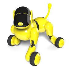 """<b>Интеллектуальный щенок</b>-<b>робот собака</b> DGMedia """"Дружок ..."""