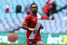 booing adam goodes racism is in the stitching of the afl goodes ahead of the round 1 afl match between the sydney swans and the essendon bombers on 4 aap image mick tsikas