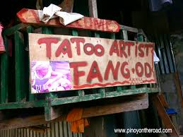 kalinga authentic tatto the art of ethnic tattoo pinoyontheroad kalinga of authentic ethic tattoo photo essay