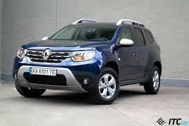Новый Renault Duster: изменился к лучшему, оставшись собой ...