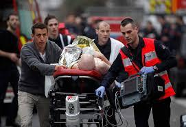 charlie hebdo attack photos of police response in paris com charlie hebdo attack photos of police response in paris com