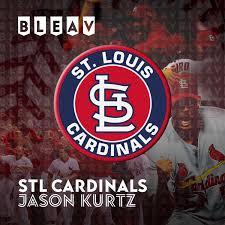 Bleav in STL Cardinals