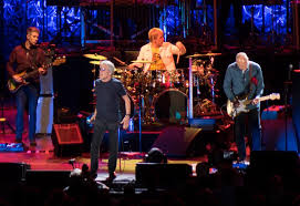 Live Review: The Who at Hollywood Bowl | The LA Beat