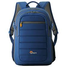 <b>Lowepro Tahoe BP 150</b> Camera Backpack, Galaxy Blue at John ...