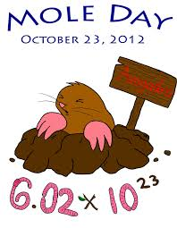 mole day by ~sonicdevotion on mole day mole day by ~sonicdevotion on in class ideasmole day projects ideaschemistry