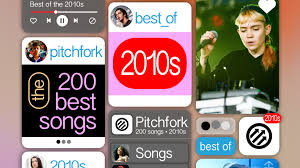 The 200 Best Songs of the 2010s   Pitchfork