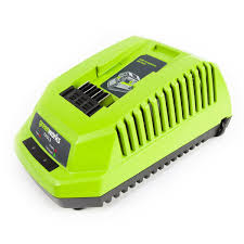 <b>Зарядное устройство Greenworks</b> G40C 40V (Подходит для ...