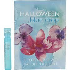<b>Halloween Blue</b> Drop Perfume for Women by Jesus del <b>Pozo</b> at ...