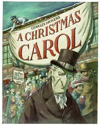 「Charles John Huffam Dickens, christmas carol」の画像検索結果