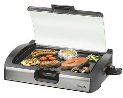 Гриль <b>барбекю Steba VG 200</b> Barbecue Table Grill: купить за ...