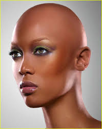 tyra banks bald head - tyra-banks-bald-head