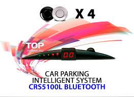 Парктроники CRS 5100L - Bluetooth Пирамидка