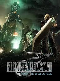 <b>Final Fantasy VII</b> Remake - Twitch