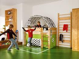 Soccer Decorations For Bedroom Study Room Decor Soccer Bedroom For Teenagers Children Soccer