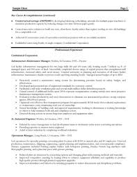 maintenance director resume examples cipanewsletter cover letter manufacturing resume