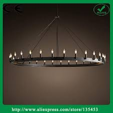 cheap contemporary modern american vintage antique style black wrought iron round chandelier for bedroom black antique style bedroom