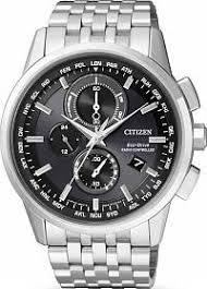 <b>Наручные часы Citizen</b> (Ситизен)