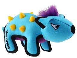 <b>Игрушка</b> для собак <b>GiGwi</b> Duraspikes Енот (75440) — купить по ...
