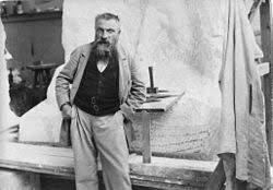 Image result for young rodin