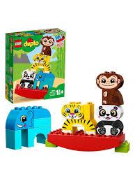 <b>Конструктор LEGO</b> DUPLO Creative Play 10884 Мои <b>первые</b> ...