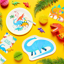 <b>Dinosaur</b> Party Supplies & Decorations | Party Delights