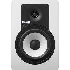 <b>Fluid</b> Audio C5W купить Студийные <b>мониторы</b> в Москве в ...