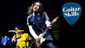 Learn 4 John Frusciante <b>Red Hot Chili</b> Peppers guitar chords ...
