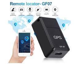 <b>GF07 Mini Smart</b> GPS Real-Time <b>Tracking</b> Locato73750 | Uae.Jazp ...