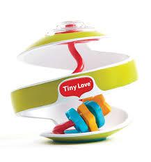 <b>Tiny Love</b> Развивающая игрушка <b>Чудо</b>-<b>шар</b> цвет зеленый ...