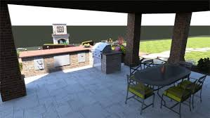 outdoor kitchen set simple white image of astounding outdoor kitchen omaha ne with cast metal outdoor k