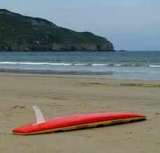 <b>Surfboard fin</b> - Wikipedia