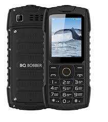 <b>Сотовый телефон BQ 2439</b> Bobber черный - купить в 05.RU ...