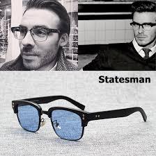 JackJad <b>2019 New Fashion</b> The Statesman Beckham <b>Sunglasses</b> ...
