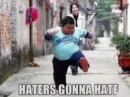funny fat kid | Tumblr via Relatably.com