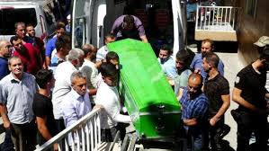 Şanlıurfa'da akrabalar arasında silahlı çatışma çıktı