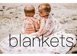 <b>Herbabe Baby</b> Muslin Blanket Cotton Swaddle Receiving Blankets ...