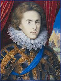 Henry Frederick Stuart King James I was the author of a number of books on varied subjects, ... - hnrystrt2