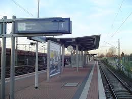 Köln-Steinstraße station