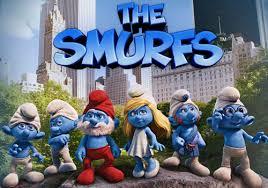 the smurf juga dianggap benda ciptaan iblis