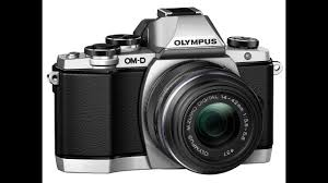 <b>Olympus OM</b>-<b>D E-M10</b> Review - YouTube