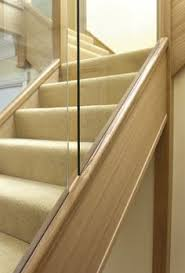 inline glass steel glass staircases bespoke staircases bespoke glass staircase