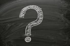 ask the right questions the right answers you see it s the questions that allow people to assess a situation none of us can have all the answers especially if we haven t asked any questions