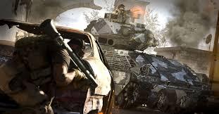 Call of Duty: Modern Warfare crossplay multiplayer beta dates ...