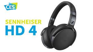 Беспроводные <b>наушники Sennheiser</b> HD 4.40 BT и HD 1 IN-EAR ...