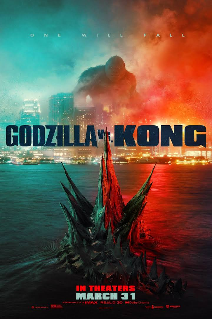 Download Godzilla vs Kong (2021) Dual Audio {Hindi-English} WeB-DL HD 480p | 720p