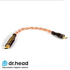 Кабели <b>USB Type</b>-<b>C</b> - купить в интернет-магазине Dr.Head
